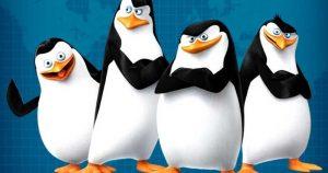 Penguins of Stocks Down Under