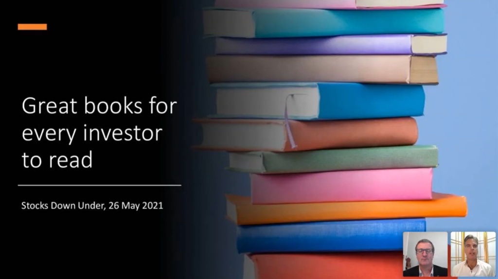3 Must-Read books for every investor